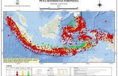 BMKG Mencatat 8.264 Kali Gempa, Masyarakat Diminta Tetap Waspada - JPNN.com