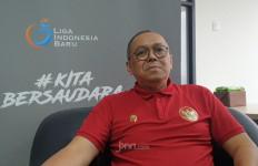Perkembangan Terkini dari Dirut PT LIB Soal Izin Lanjutan Liga 1 2020 - JPNN.com