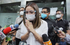 Gisel dan Nobu Mengaku Begituan karena Suka Sama Suka - JPNN.com