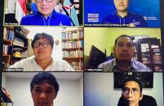 Sejumlah Tokoh Soroti Demokrasi Indonesia di Tengah Pandemi dan Resesi Ekonomi, Simak Komentarnya - JPNN.com