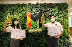 Meikarta Handover 2.000 Unit dan Meraih Asia Property Awards - JPNN.com