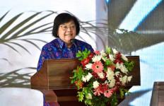 Refleksi 2020, Menteri Siti: Momen Pemantapan Nilai Gotong Royong dan Pinsip Kerja LHK - JPNN.com