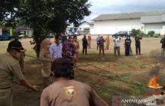 Anak Buah Anies Baswedan Musnahkan 1,3 Ton Daging Babi di Jakarta Utara - JPNN.com