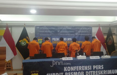 4 dari 6 Pelaku Penculikan di Jakarta Timur Positif Narkoba, Satu Wanita - JPNN.com