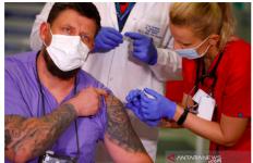 Duh, Seorang Petugas Kesehatan Overdosis Vaksin Covid-19 - JPNN.com