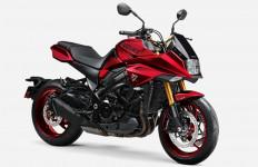 Suzuki Katana 2021 Tampil Manis dan Mencolok, Harganya Setara Xpander - JPNN.com
