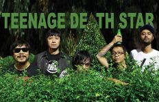 Teenage Death Star Rilis Ulang Album Backyard Tapes - JPNN.com
