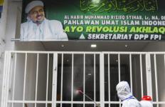 5 Berita Terpopuler: FPI Dibubarkan, Menag Gus Yaqut Bakal Dipanggil DPR, Rizieq Shihab Siap Melawan - JPNN.com