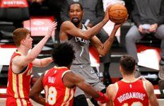 Brooklyn Nets Mengalahkan Atlanta Hawks Dengan Skor Tipis - JPNN.com