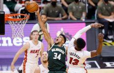 Goran Dragic Bukukan 26 Poin Saat Miami Heat Kalahkan Milwaukee Bucks - JPNN.com