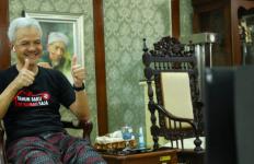 Pak Ganjar Periksa Persiapan Jelang Pergantian Tahun Baru di Jateng - JPNN.com
