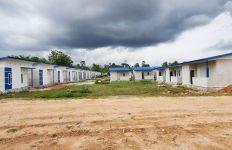 Korban Banjir Luwu Utara Dapat Bantuan 50 Unit Huntap - JPNN.com