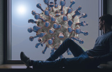 India Mengharapkan Aksi Global Membendung Varian Corona yang Lebih Berbahaya - JPNN.com