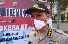 FPI Dibubarkan, Polda Aceh: Keputusan Tegas Ini Bikin Masyarakat Lega - JPNN.com