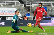 Liverpool Bagai Macan Ompong Saat Bertandang ke Newcastle - JPNN.com