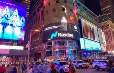 Lagunya Terpampang di Times Square New York, Maruli Tampubolon: Seperti Mimpi - JPNN.com