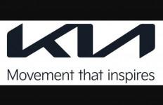 Sambut Tahun Baru, KIA Ganti Logo dan Slogan - JPNN.com