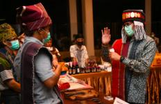 Seperti ini Ide Sandiaga Uno Menarik Minat Wisatawan ke Danau Toba di Kala Pandemi - JPNN.com