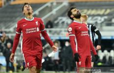 Liverpool Perlu Menunjukkan Kembali Performa Terbaik di 2021 - JPNN.com