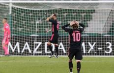 Tertahan di Markas Elche, Real Madrid Ditinggal Atletico - JPNN.com