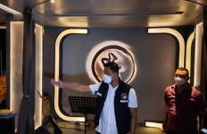 Malam Pergantian Tahun 2021, 2 Bar di Jakarta Disegel Polisi - JPNN.com
