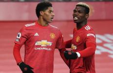 Jadwal Pekan ke-17 Premier League: Sanggupkah MU Menyamai Liverpool? - JPNN.com
