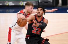 Chicago Bulls, Toronto Raptors dan Phoenix Suns Menang - JPNN.com
