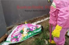 Innalillahi, Duhri Tewas Kesetrum di Belakang Rumah - JPNN.com
