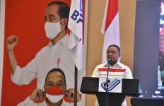 Ada Oknum Bermain di Pengiriman TKI Ilegal, Benny Rhamdani Bakal Lapor Jokowi - JPNN.com