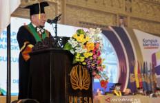 Simak, Reaksi LaNyalla Soal Rencana Penghapusan Guru Dalam Formasi CPNS 2021 - JPNN.com