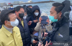 Korsel Sampaikan Kabar Buruk Mengenai Tiga ABK Berkebangsaan Indonesia - JPNN.com