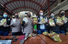 Peredaran Sabu-Sabu Modus Tangki Bensin Diduga Dikendalikan Napi Lapas Cipinang - JPNN.com