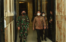Begini Sikap Panglima TNI Soal Pelaksanaan Vaksinasi Covid-19, Tegas! - JPNN.com