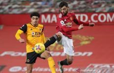 Kesempatan Besar United Salip Liverpool - JPNN.com