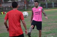 Gelandang Bertahan Bali United Digoda Sejumlah Klub Swedia - JPNN.com