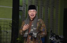 Pernyataan Pimpinan Ponpes Buntet soal Pembubaran FPI, Tegas - JPNN.com