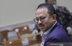 Pegawainya Ketahuan Mencuri Emas Batang, KPK Dikritik Politikus Senayan - JPNN.com