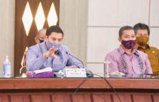 Mantap, Wali Kota Abdullah Abu Bakar Larang Pembelajaran Tatap Muka di Sekolah - JPNN.com