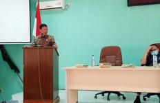 Reaksi Slamet PKS Soal Rencana Pemerintah Mengimpor 3,7 Juta Ton Garam - JPNN.com