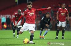 Masih Ada yang Meragukan Manchester United Calon Juara? Baca Ini - JPNN.com