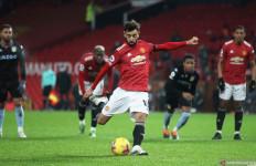 United Harus Belajar Bermain Lebih Kejam - JPNN.com