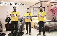 Membeli Matras di Sleep & Co Kini Makin Mudah - JPNN.com