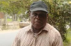 Perihal Kelanjutan Otsus Jilid II, Kornelis Way Dukung Sikap Pimpinan DPRD Seluruh Papua Barat - JPNN.com