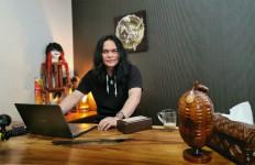 Mbah Mijan Meramal Nasib Prabowo Hingga soal Kapolri dari Primbon - JPNN.com