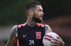 Kontrak Diperpanjang hingga 2023, Bek Borneo FC Ini Makin Termotivasi - JPNN.com