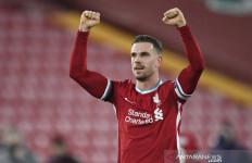Henderson Alami Titik Terendah Saat Liverpool Berniat Menjualnya - JPNN.com