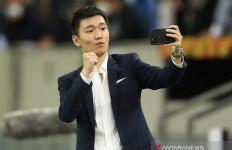 Zhang Bantah Ingin Jual Inter Milan - JPNN.com