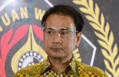 Bang Azis Minta Pemerintah Tegas soal Larangan WNA Masuk Indonesia - JPNN.com