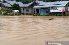 Banjir di Aceh Timur Terus Meluas, Ribuan Warga Terdampak - JPNN.com