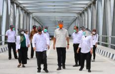 Puluhan Tahun Siti Menunggu, Akhirnya Jembatan itu Dibangun di Era Kepemimpinan Pak Ganjar - JPNN.com